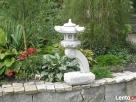 Chińska pagoda z betonu szlachetnego Jaworzno