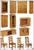 Poszukuję: Piękne Ekologiczne Drewniane Meble,meble z Drew Katowice