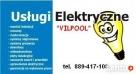 ELEKTROINSTALACJE nowy sacz 25 zl/punkt,ODGROMOWKI 889417108 Łącko