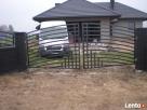 Kute bramy ogrodzenia balustrady barierki