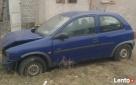 Opel Corsa na części