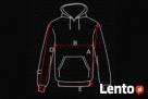 Włoski Wiosenny płaszcz typu trencz kolor beż nowy! - 5