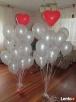 Balony z helem - 2