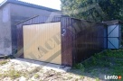 Garaż Garaże Blaszane 4x7 Kolor PRODUCENT - 3