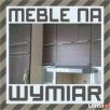 Wykonanie szaf, szafek, wnęk - meble na wymiar Częstochowa