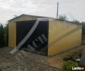 Garaż Garaże Blaszane 4x7 Kolor PRODUCENT - 4