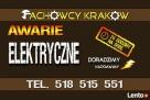 Elektryk - POGOTOWIE ELEKTRYCZNE 24/h