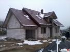 Usługi remontowo-budowlane, budowa domu, stan surowy budynku - 4