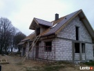Usługi remontowo-budowlane, budowa domu, stan surowy budynku - 2