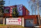 Tanie noclegi Poznań