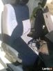 Fotel Pasażera Prawy Fiat Doblo