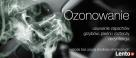 Ozonowanie samochodów - dezynfekcja chłodni Bartoszyce