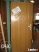 Drzwi zewnętrzne z ościeżnicą i zamkami, kolor olcha PORTA Grodzisk Mazowiecki