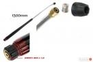 Lanca do myjki Karcher HD HDS z dyszą 1500 mm gwint M22 Nidzica