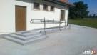 bramy,ogrodzenia,balustrady meble kuta Biała Piska