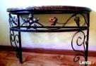 stolik wiszący Biała Piska