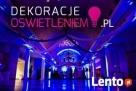 DekoracjeOswietleniem .pl Dekoracja Światłem,Białystok,Mońki Ciechanów