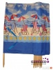 Parawan plażowy 10 metrów PARAWANY plażowe na plażę hit - 2