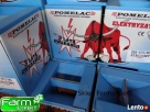 Elektryzator sieciowy Pastuch Pomelac 230V EBS 872/MI Łąck
