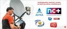Instalacja , Montaż Anteny Satelitarnej,NC+, Polsat, multiro - 2