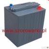 Akumulator trakcyjny, bateria żelowa 6V 175/230 Ah
