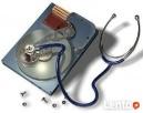 Odzyskiwanie danych z dysków, kart pamięci, pendrive,