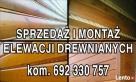 STARY DOM -NOWY DOM-NIETYPOWE ELEWACJE MONTAŻ Limanowa