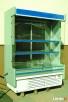 Regał chłodniczy szafa witryna Igloo 1,5m. Transport