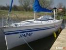 czarter jachtu Twister 780 - Mazury Ryn