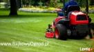Wertykulacja, aeracja trawnika, usługi ogrodnicze