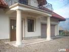 Kolumny Betonowe - kolumna świecowa i kolumna beczkowa - 4