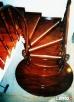 Schody drewniane, kręcone, proste, ażurowe, zabiegowe - 4