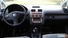 VW Touran 1,6 MPI benzyna 2007r. Silnik idealny pod GAZ. - 5