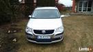 VW Touran 1,6 MPI benzyna 2007r. Silnik idealny pod GAZ. - 2