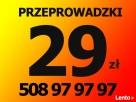 Przeprowadzki Szczecin 29zł - 1
