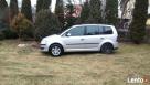 VW Touran 1,6 MPI benzyna 2007r. Silnik idealny pod GAZ. - 4