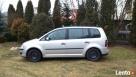 VW Touran 1,6 MPI benzyna 2007r. Silnik idealny pod GAZ. - 1