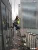Mycie okien, Usługi alpinistyczne - 1