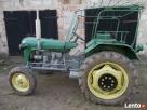 Kultowy ciągnik rolniczy Ursus C28 Ścinawa