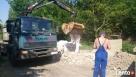 Sprzątanie działek Domków Ogrodów Wywóz Mebli Śmieci Gruzu