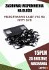 Przegrywanie kaset VHS na DVD Tanio Solidnie Warszawa Wola