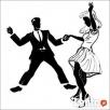 Pierwszy taniec, nauka tańca towarzyskiego, discofox