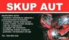 Skup złomowanie auta kasacja auto skup skup aut samochodów Brzesko