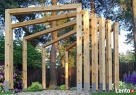 Architektura Krajobrazu, projektowanie ogrodów i tarasów - 6