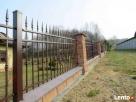 Montaż ogrodzeń, przęsła, panele, bramy furtki - 8