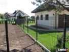 Montaż ogrodzeń, przęsła, panele, bramy furtki - 6