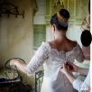 Klasyczna suknia ślubna Joni/Amy Love Bridal, - 2