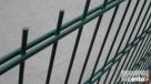 Panele ogrodzeniowe przemysłowe 2D i 3D, OC + kolor, słupki Gorlice
