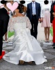Klasyczna suknia ślubna Joni/Amy Love Bridal, - 3