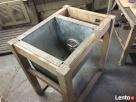 pralka ręczna 100-letnia Łysomice